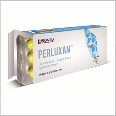 PERLUXAN® - Supliment alimentar