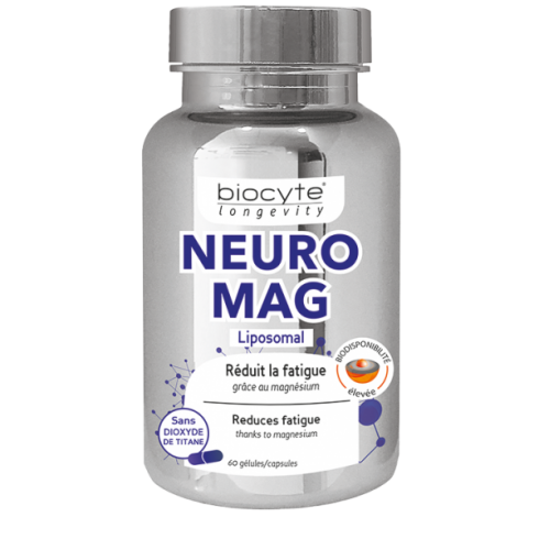BIOCYTE NEUROMAG 60 CPS