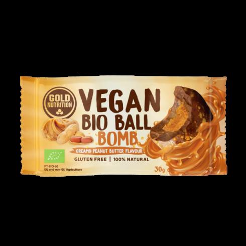 Bomba vegana unt de arahide 30 g