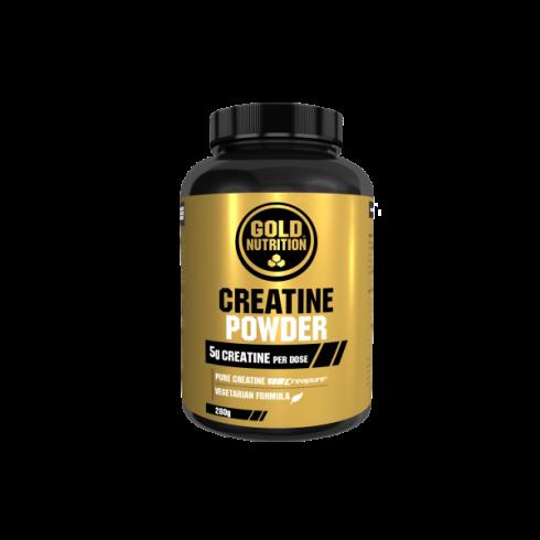 GoldNutrition Creatine Powder 280 g