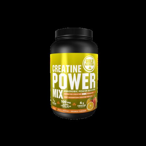 GoldNutrition Creatine Power Mix Port/ Mango 1kg