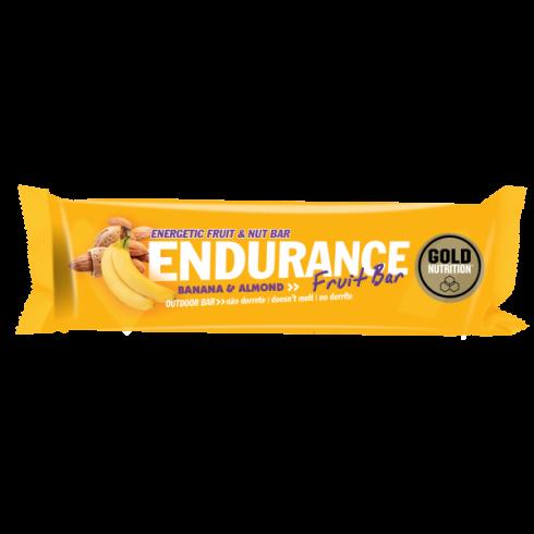 GoldNutrition Endurance Fruit Bar banane 40g