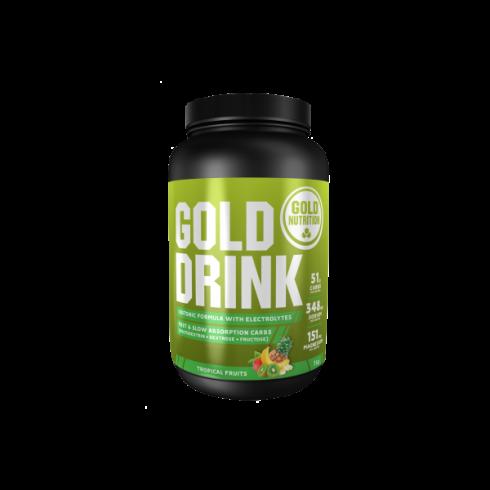 GoldNutrition Gold Drink 1 kg