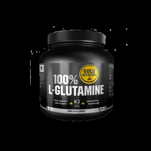 GoldNutrition L-Glutamine Powder