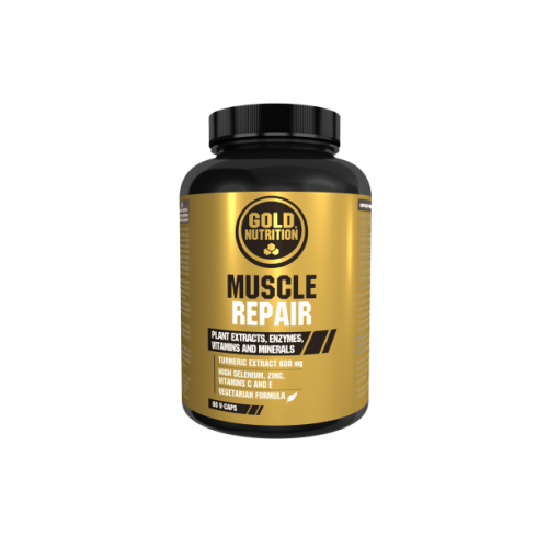 GoldNutrition Muscle Repair 60 vcaps