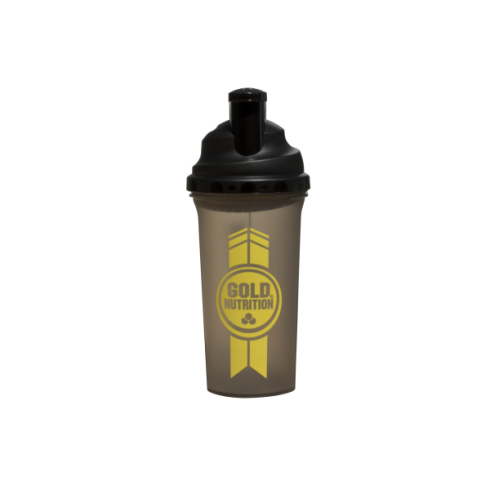 GoldNutrition Shaker 700 ml