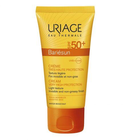 BARIESUN Crema protectie solara SPF50+ 50ml