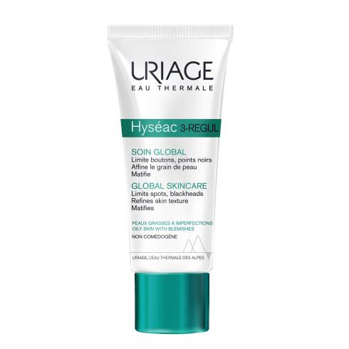 HYSEAC 3-Regul Crema anti-acnee 40ml
