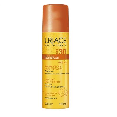 BARIESUN Spray uscat protectie solara SPF30 200ml