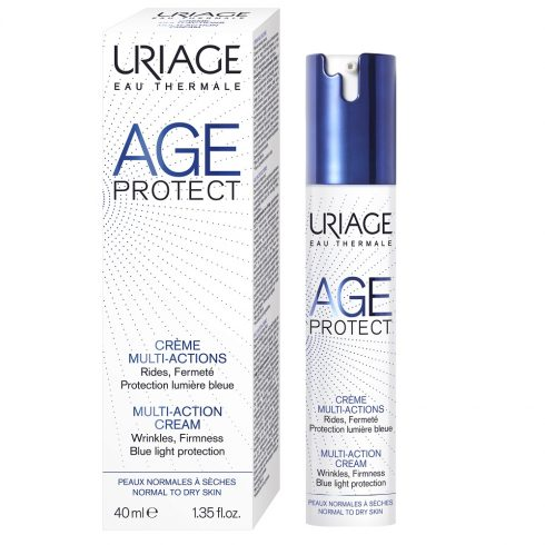 AGE PROTECT Crema antiaging multi-action 40ml