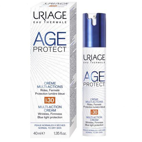 AGE PROTECT Crema antiaging multi-action cu SPF30 40ml