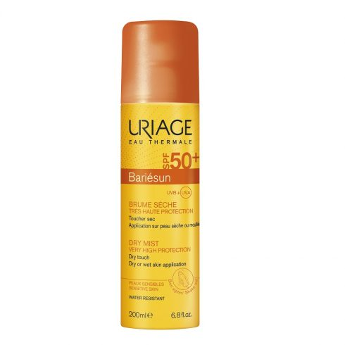 BARIESUN Spray uscat protectie solara SPF50+ 200ml