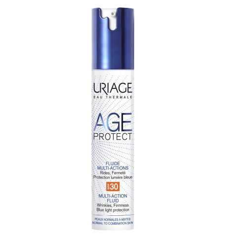 AGE PROTECT Fluid antiaging multi-action cu SPF30 40ml