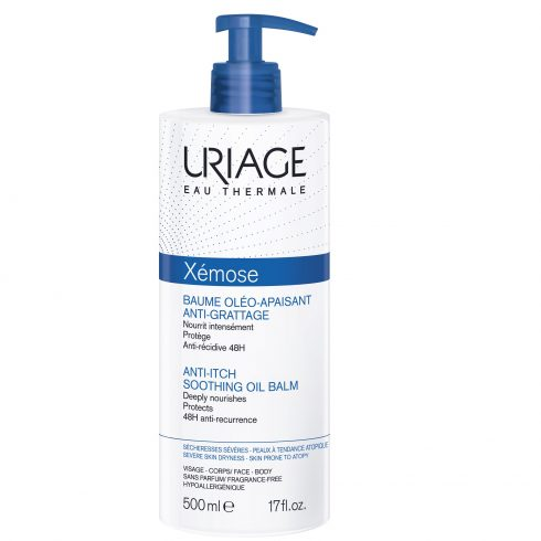 XEMOSE Balsam oleo relipidant 500ml