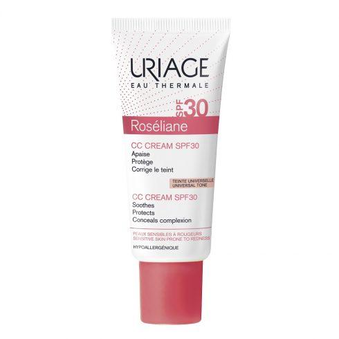 ROSELIANE Crema CC anti-roseata SPF30 40ml