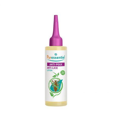 ANTI-LICE lotiune tratament anti-paduchi 100ml
