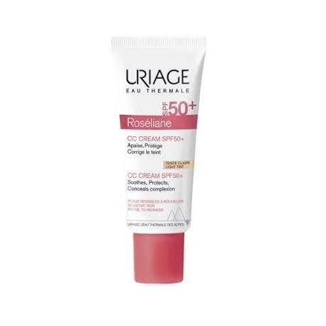 ROSELIANE Crema CC anti-roseata SPF50+ 40ml