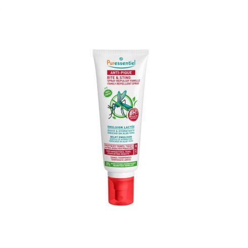 ANTI-STING Family Emulsie spray impotriva tantarilor  100 ml
