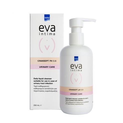 EVA INTIMA Wash Cransept Gel pentru igiena intima*250m