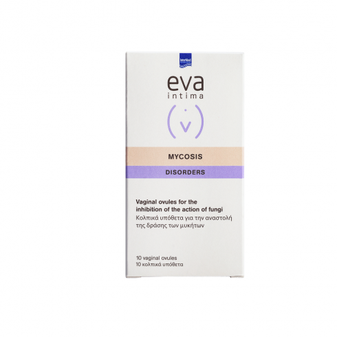 EVA INTIMA Mycosis Ovules*10 ovule vaginale