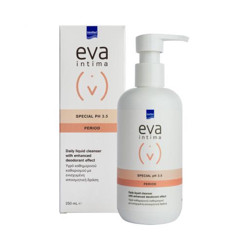 EVA INTIMA Wash Special Gel pentru igiena intima*250ml